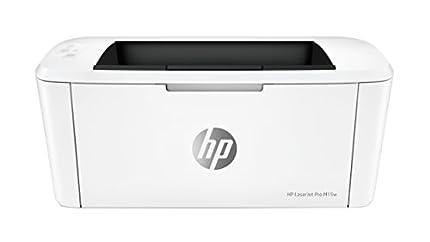 HP LaserJet Pro M15w - Impresora láser monocromo, Wi-Fi (W2G51A)