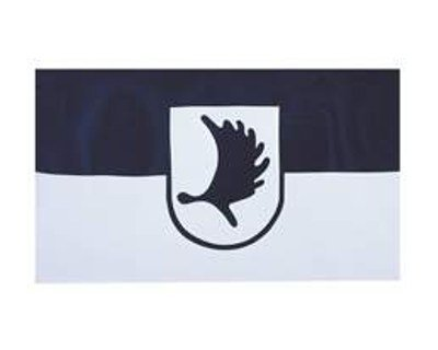 Flagge Fahne Ostpreussen Landmannschaft 90x150cm