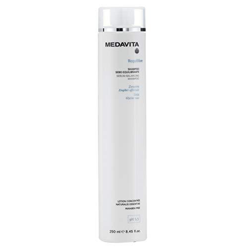Medavita - Requilibre - Talgregulierendes Shampoo pH 5,5