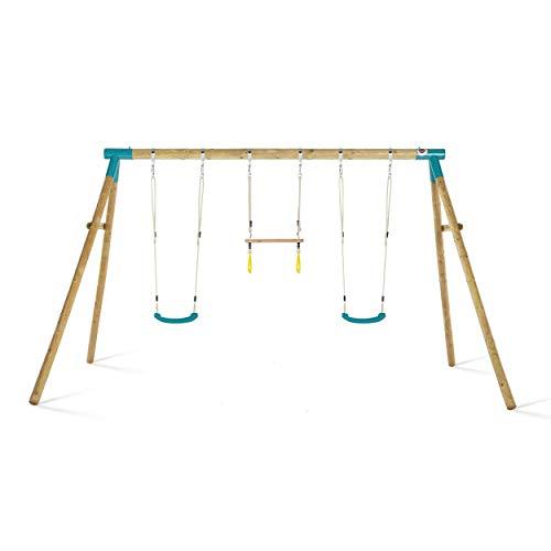 Mangabey Wooden Swing S