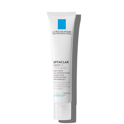 La Roche Posay Effaclar Duo Unifiant Soin Teinté Medium - 40 ml