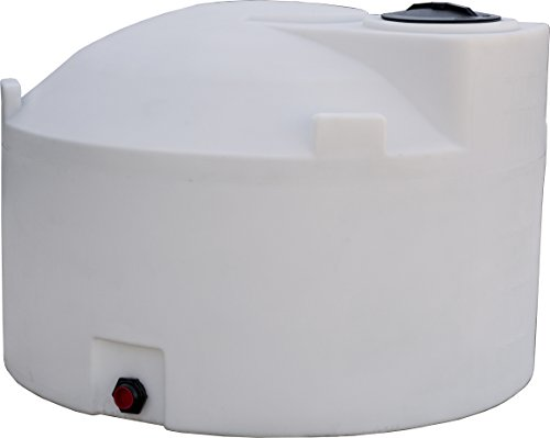 1000 gal water tank - 1
