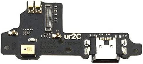 YANCAI Repuestos para Smartphone Placa de Puerto de Carga para ZTE Blade V8 Flex Cable: Amazon.es: Electrónica