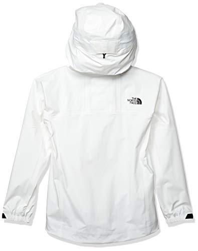 [ザノースフェイス]ジャケットFLスーパーヘイズジャケットレディースNPW12011TNFホワイトS