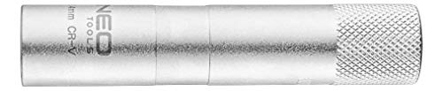 Professionele bougiesleutel 3/8 inch kaarsleutel steeksleutel bougie plug