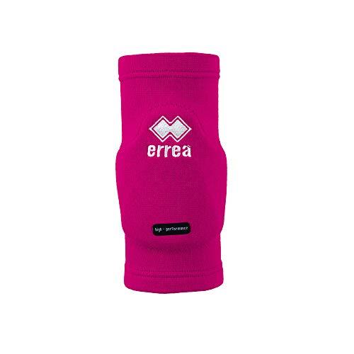 Erreà Tokyo Knieschoner Limited Edition Tokio Performance Knee Pads Set Paar · Accessoires Schoner Knieschützer Volleyball · Unisex Damen Herren Frauen Männer · Farbe pink, Erwachsene, Größe S