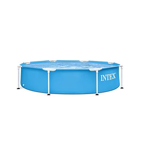 Intex -   Frame Pool Set