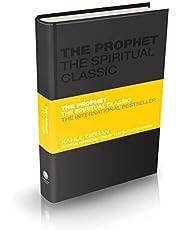 The Prophet: The Spiritual Classic (Capstone Classics)