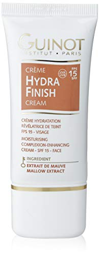 Guinot Hydra Finish Gesichtscreme LSF15, 1er Pack (1 x 30 ml)