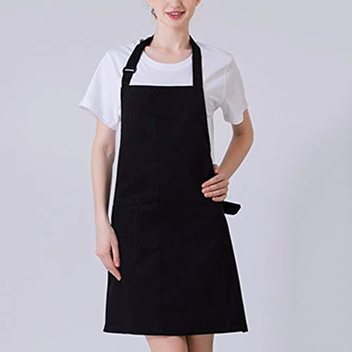 l'aire de Restauration Cuisine façon de Longueur Moyenne du Demi - Longueur Tablier Chef est Le Travail des Hommes et des Femmes. p