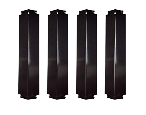 Replace parts Porcelain Steel Heat Plate Replacement for Select Gas Grill Models, Charbroil and Others,(16