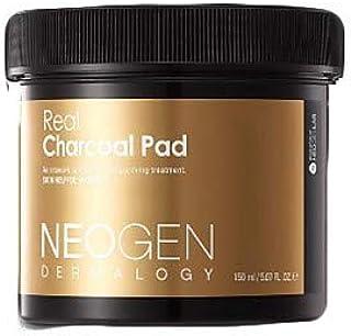 [Neogen] Dermalogy Real Charcoal Pad 60EA