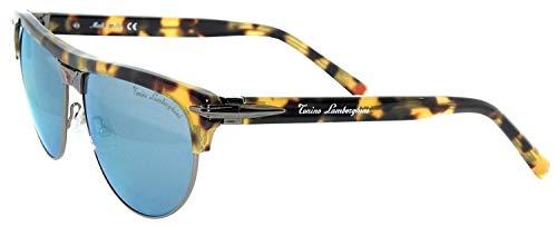 Lamborghini TL565 Polarized Brille Sonnenbrille Glasses Sunglasses Gafas 17714