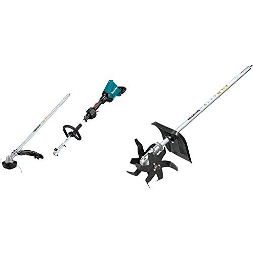 Purchase Makita XUX01ZM5 18V X2 (36V) LXT Lithium-Ion Brushless Cordless Couple Shaft Power Head wit...
