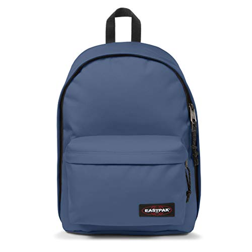 EASTPAK OUT OF OFFICE Mochila tipo casual  44 cm  27 liters  Azul  Humble Blue