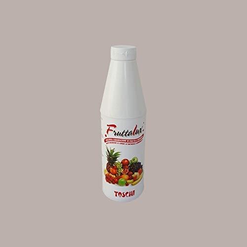 900 Gr FruttaLux Toschi Bottiglia Preparazione Frutta e Verdura Macedonia Rallenta Ossidazione