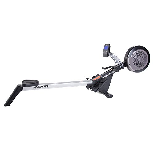Velocity Exercise Indoor Rowing Machine