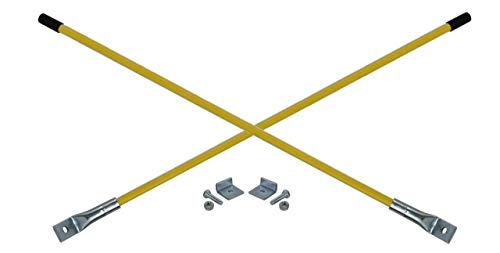Amazing Deal Meyer Products Llc 09916cm Plow Mkr Kit-mp 1bx/12ea