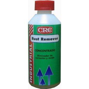 CRC - Eliminador De Óxido. Rust Remover 250 Ml