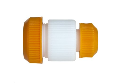 Kimble 179920-0510 New sales PTFE Bevel-Seal Connects Adapter Connecting Sacramento Mall