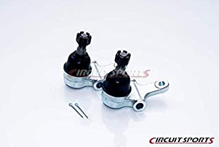 Circuit Sports Extended Lower Ball Joints for 1990-05 Mazda Miata MX5 NA/NB