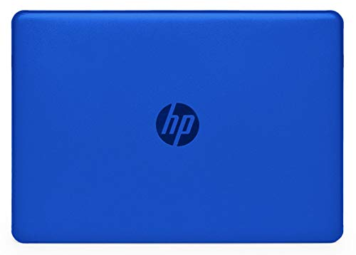 mCover Hard Shell Case for 2020 14' HP Pavilion 14-DQxxxx Series (NOT Compatible with Other HP Pavilion Series) laptops (Blue)