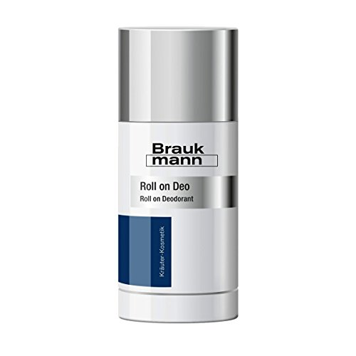 Hildegard Braukmann > BraukMANN Roll on Deo 50 ml