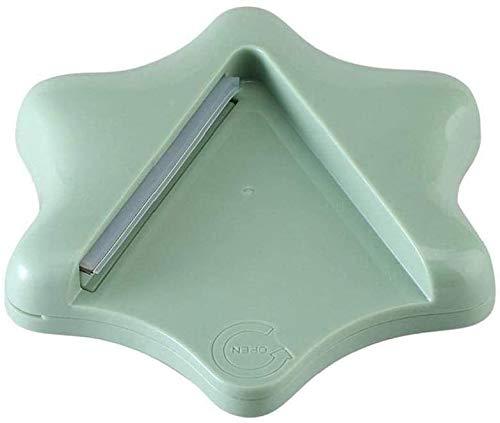 WEHOLY Kitchen Tools Cake Mold Best jar Opener Under Manual Counter Jar Opener Opener Under Cabinet for Arthritis Green Starter Pack
