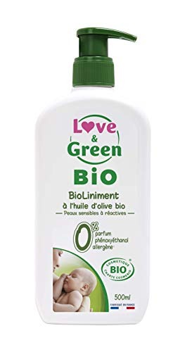 Love & Green Bioliniment 500 ml