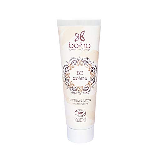 Boho Green Make-up BB Crème Hydratante Bio 30 ml...