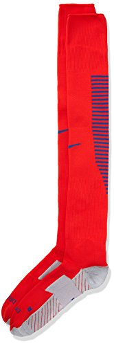 Nike Offizielle Fußballnationalmannschaft England 2015–216Strapsstrümpfe M Rojo/Azul (Challenge Red/Sport Royal/Sport Royal)