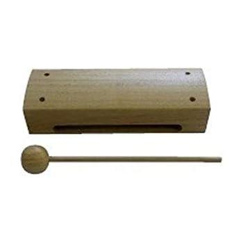 Jinbao - Caja china plana: Amazon.es: Instrumentos musicales