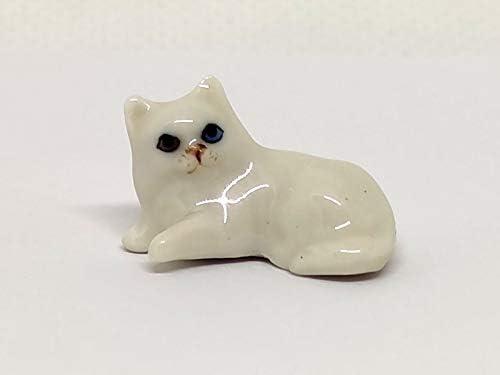 Ceramic cat figurines _image4
