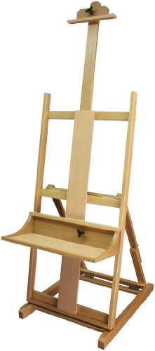 Art Advantage The Masters Beech Studio Easel
