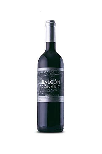 Vino BALCÓN CANARIO Tinto Joven 75 cl. Producto Islas Canarias.