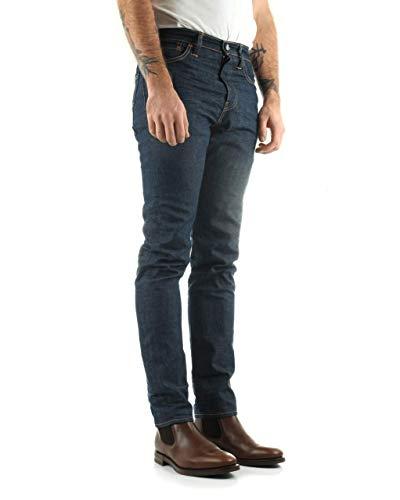 Levi's 510 Skinny Fit Jeans, Broken Raw 0590, 38W / 34L Homme