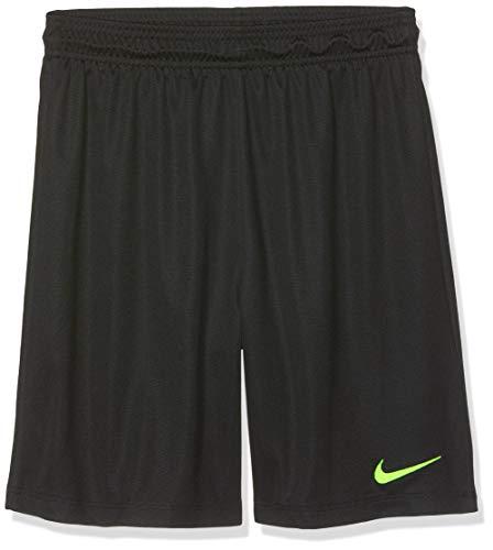 Nike Kinder Trainingsshorts League Knit, Schwarz, L