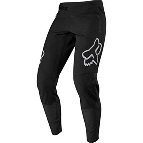 Fox Pants Junior Defend Black Y26