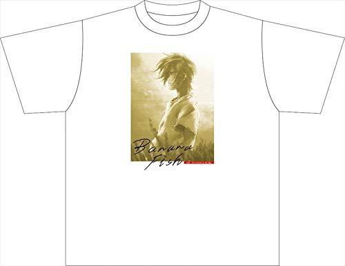 BANANA FISH Tシャツ 2期 エンディング
