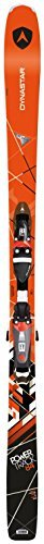 Dynastar Powertrack 84 Fluid X All Mountain Ski - 169cm by Dynastar