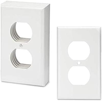 Free Your Mind Vinyl Light Switch Cover Plate