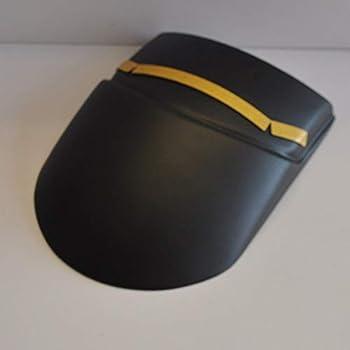 SKIDMARX フロントフェンダーエクステンション カラー:ブラック Kawasaki NINJA1000 2011- SK00018SB