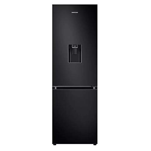 RB34T632EBN 341L Freestanding Fridge Freezer