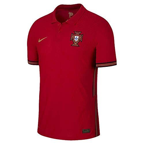 Nike 2020 2021 Portugal Home Vapor Match Shirt