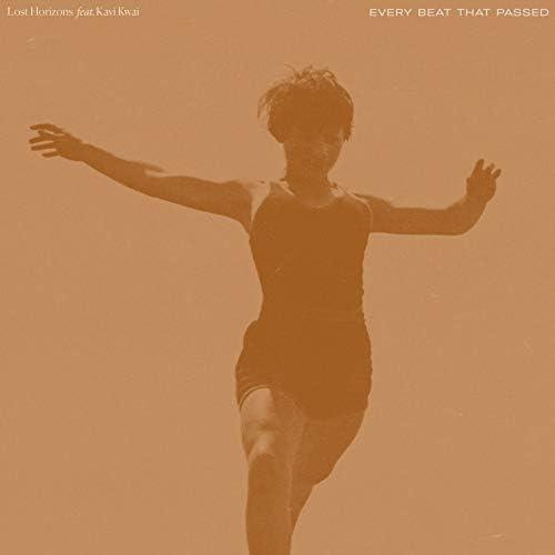 Lost Horizons feat. Kavi Kwai