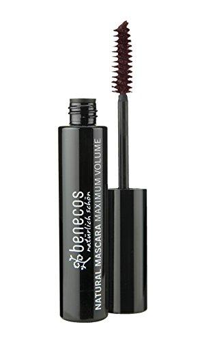 benecos Bio benecos Mascara Maximum Volume smooth brown (1 x 8 ml)