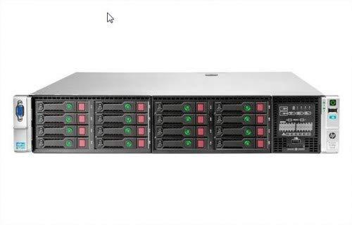 Hewlett Packard Enterprise ProLiant DL380p Gen82GHz E5–2620460W rack (2U) server–Server (2GHz, E5–2620, 16GB, DDR3-SDRAM, 460W, Rack (2U))