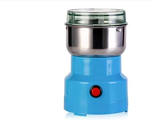 AFASSW Neue Multifunktions-Smash-Maschine Elektrische KaffeebohnenmüHle Nuss GewüRzmahlung KaffeemüHle, US Plug