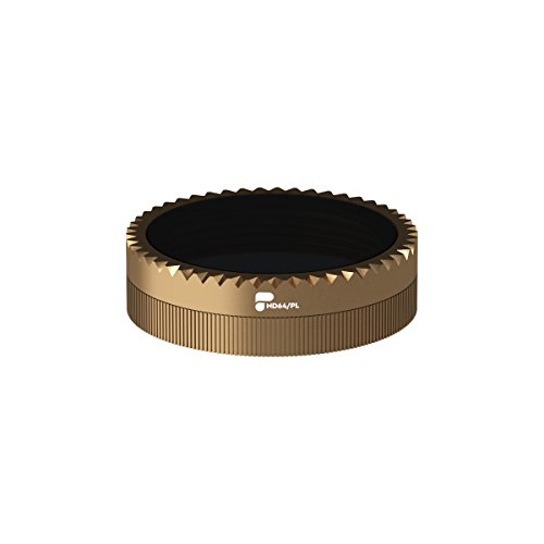 Polar Pro Filters Serie di ND64/pl filtro cinema per DJI Mavic Air (filtro singolo)