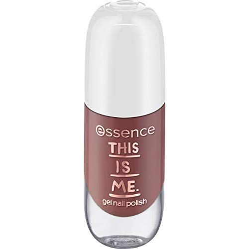 Essence This is me. Gel Nail Polish Nr. 18 smart Inhalt: 8ml Nail Polish with Gel Shine Nagellack